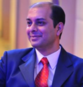 Ashis Chakravarty
