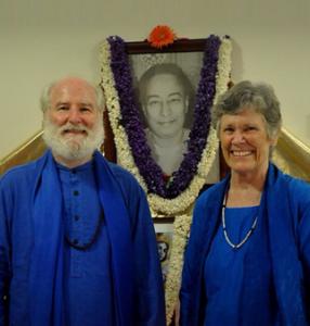 Nayaswamis Haridas and Roma