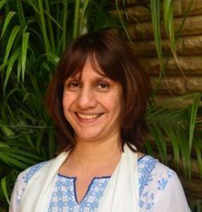 Monika Mann Rampal