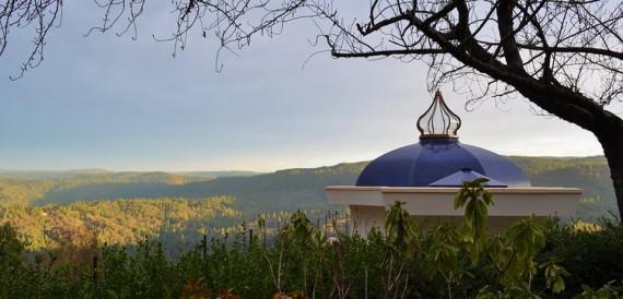 moksha mandir view