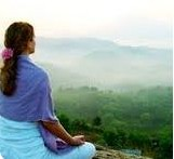 Meditation and Kriya Yoga
