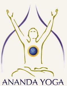 Ananda Yoga Graphic