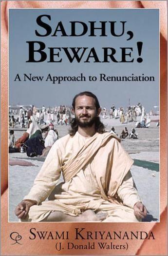 Book Cover Sadhu Beware!