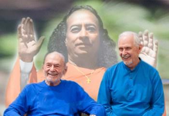 Swami Kriyananda, Nayaswami Jyotish, Paramhansa Yogananda