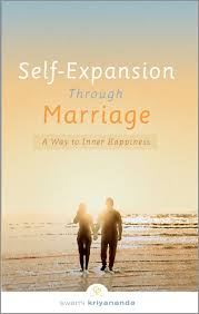 Book Cover Self-Expansion Through Marriage