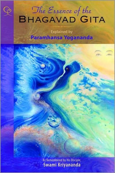 Book Cover Bhagavad Gita