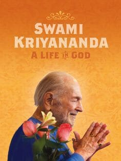 Book Cover Swami Kriyananda A Life in God