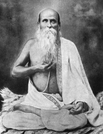Bhaduri Mahasaya the Levitating Saint