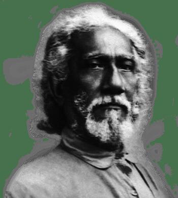 Swami Sri Yukteswar Portrait