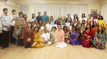 Ananda Mumbai Devotees