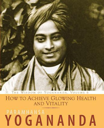 Achieve Glowing Health and Vitality Cover