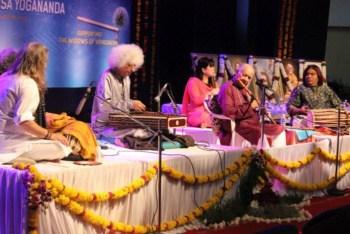 Guru Vandana Music Fest