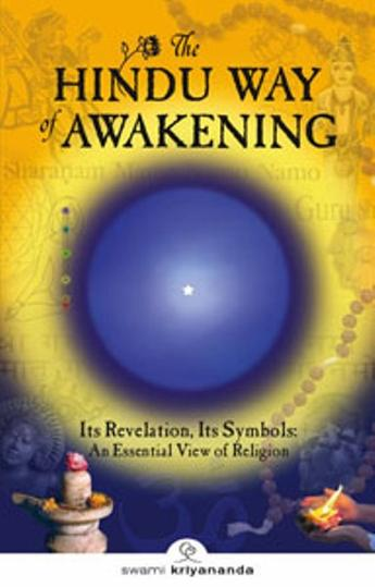 Hindu Way of Awakening Cover