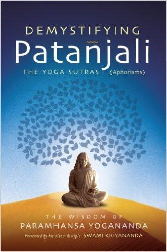 Demystifying Patanjali Cover