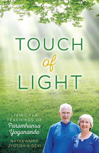 Touch of Light Cover