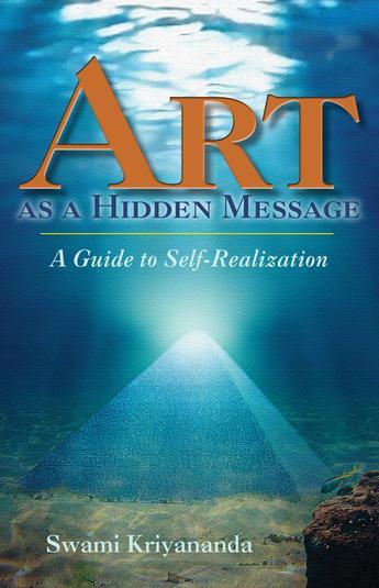 Art as a Hidden Message Cover