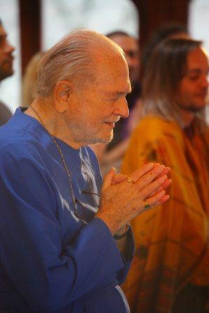 Swami Kriyananda