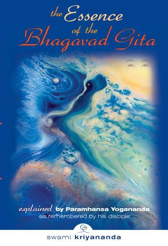Bhagavad Gita Cover