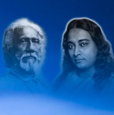 Sri Yukteswar and Yogananda